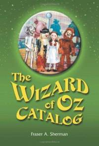 wizard-oz-catalog-l-frank-baums-novel-its-fraser-a-sherman-hardcover-cover-art