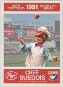 1991+Swedish+Chef