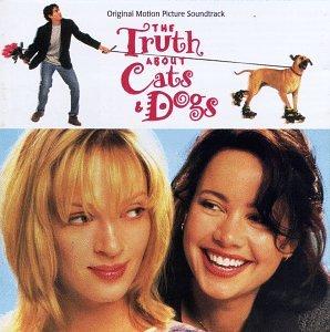 Cats&dogssoundtrack