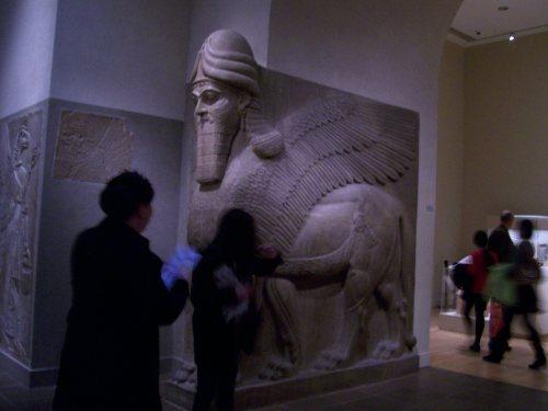 big assyrian