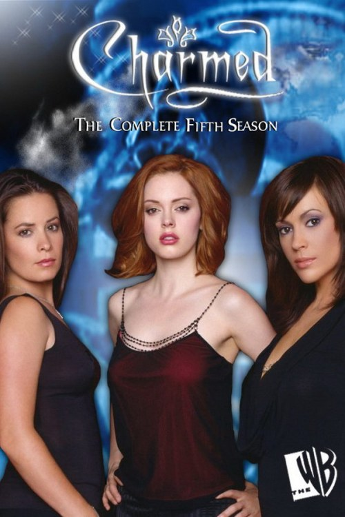 Charmed-TV-Series