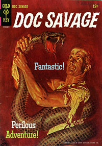 gold-key-doc-savage