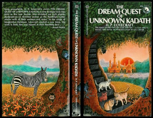 The-Dream-Quest-of-Unknown-Kadath