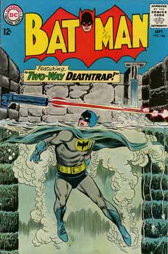 batman166